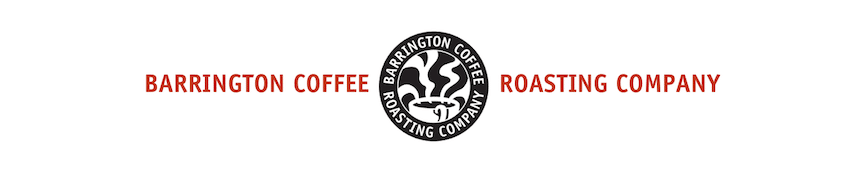 Barrington Coffee Roasting Company Logo